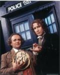 Sylvester McCoy (Doctor Who) - Genuine Signed Autograph 7202